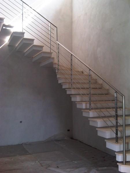 Studioscale anm design progettazione e produzione scale - Scale in muratura ...