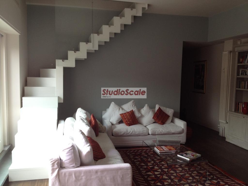 Studioscale anm design - Design d interni milano ...