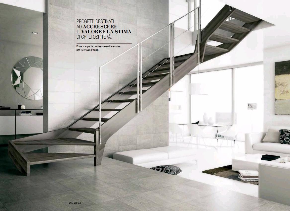 Studioscale anm design - Scale design per interni ...